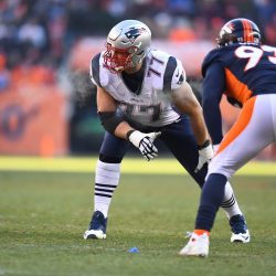 New England Patriots Free Agent Profile Nate Solder
