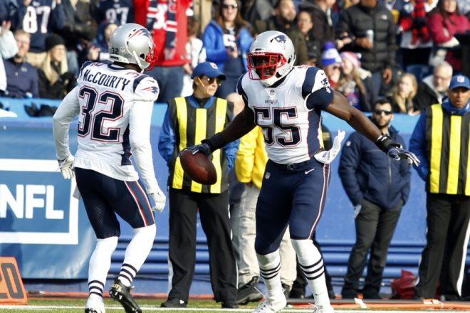 Patriots Week 13 Report Card, Patriots Pummel the Bills 23-3