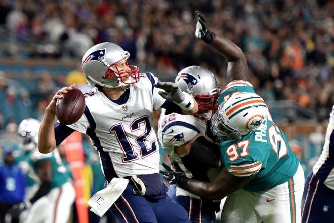 Patriots Week 14 Report Card, Dolphins Dump Patriots 27-20