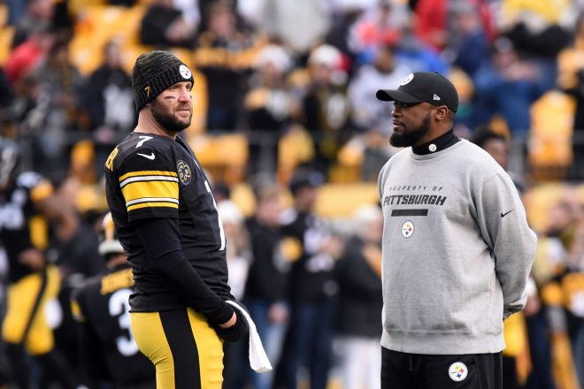 Patriots 2019 Opponents, First Impressions of the Steelers