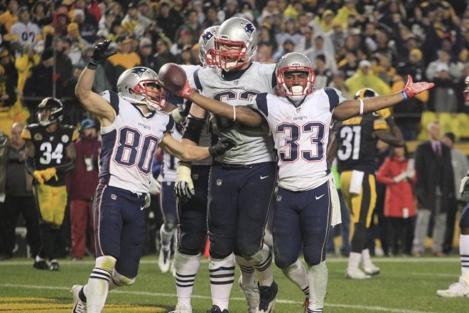 New England Patriots News 2-4, AFC East Notes