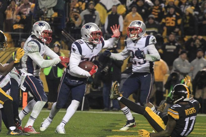 NFL Division Playoffs: Patriots favored by 13.5 vs Tennessee