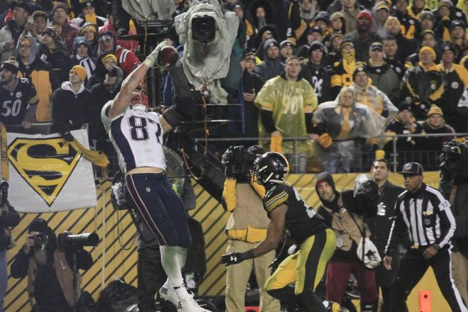 Patriots  Week 15  Report Card, Patriots Beat Steelers 27-24
