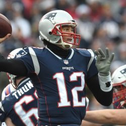 Patriots Win Safely, Prepare For Home Cooking