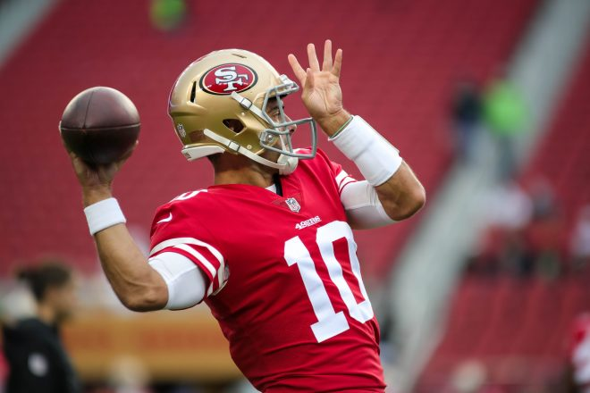 MORSE: Patriots vs 49ers Week 7 Preview