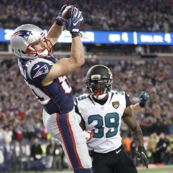 Report: Danny Amendola Signing With the Dolphins