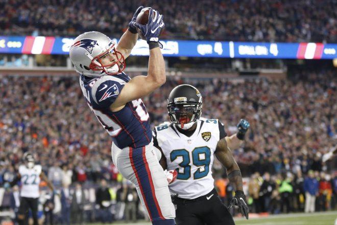 New England Patriots Free Agent Profile Danny Amendola