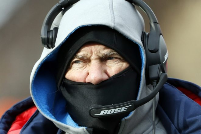 New England Patriots News 1-14, And the Beat Goes On…