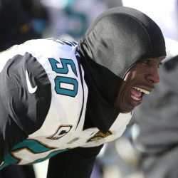 Telvin Smith Thinks Patriots Are Overlooking Jaguars, Doesn't Believe Praise Of Team