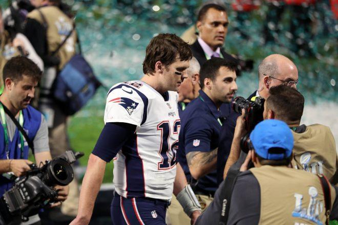 Podcast: Super Bowl Recap Show