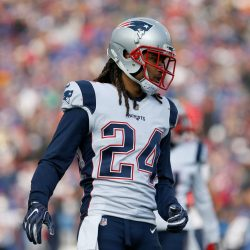 Headlined By Stephon Gilmore, Three Patriots Selected To Pro Bowl