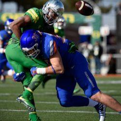 Patriots Draft Profile, Leighton Vander Esch, LB, Boise St.