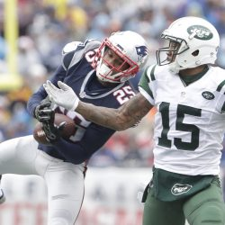 PHOTOS: Eric Rowe Thanks Patriots Following Release