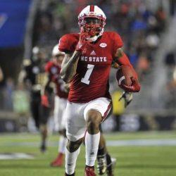 New England Patriots Draft Profile, Jaylen Samuels, NC State