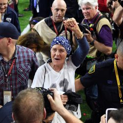 Best Of Social Media: The New England Patriots Celebrate Mother's Day