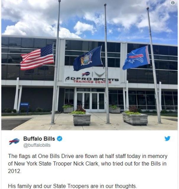 Bills-flag-half-staff