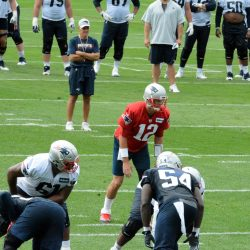 Podcast: Observations From Patriots Training Camp