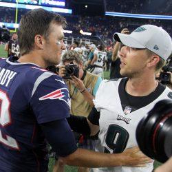 Best Of Social Media: Preseason Week 2 Eagles vs Patriots