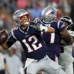 Monday Patriots Notebook 8/20 – Patriots Hiding Punter?; Some Interesting Stats