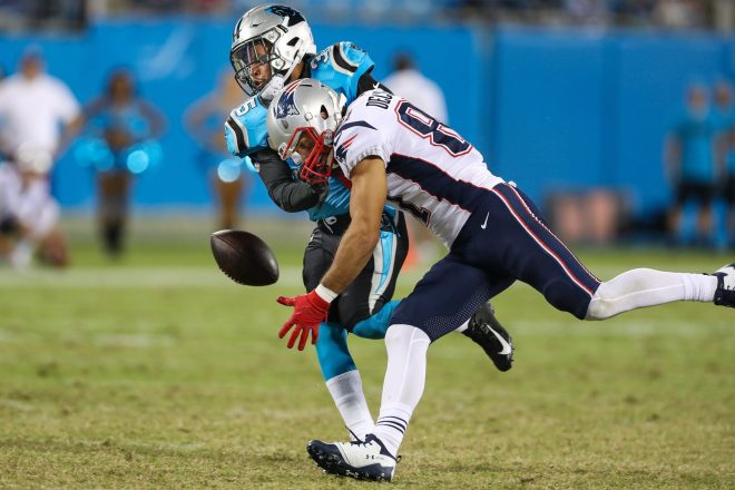 Podcast: The Patriots Wide Receivers Debate