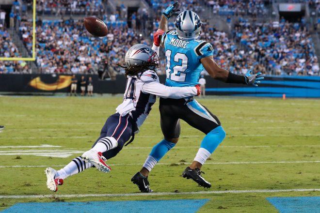 Best Of Social Media: Preseason Week 3 Patriots vs Panthers
