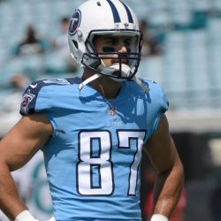 What Does the Eric Decker Signing Mean for the Patriots?