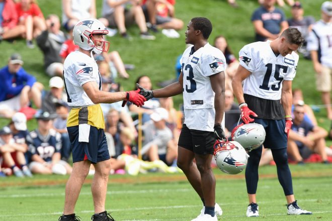 2018 Patriots Training Camp: Five Things We've Learned So Far