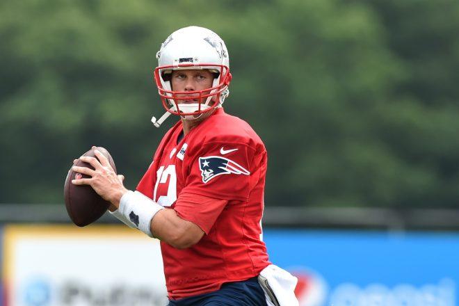 "VIDEO: Fitzy Presents ""Brady Sunday"""