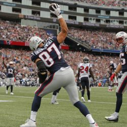 Players To Watch Patriots-Dolphins Week 4
