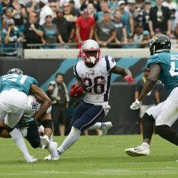 Patriots Dismantled By the Jaguars 31-20, Three Up Three Down