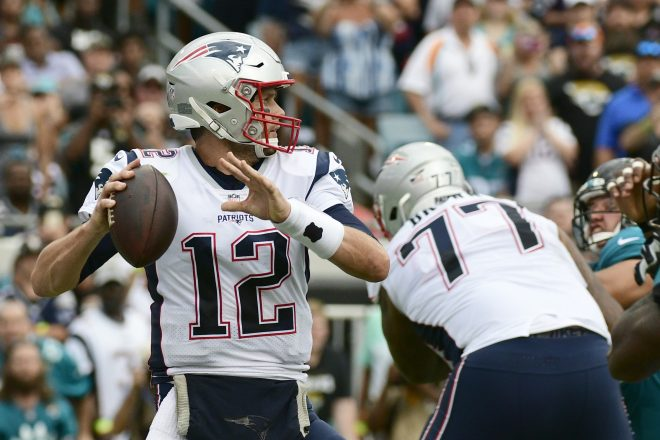 Patriots-Bears Week 7, Key Matchups, Who Has the Razor's Edge?