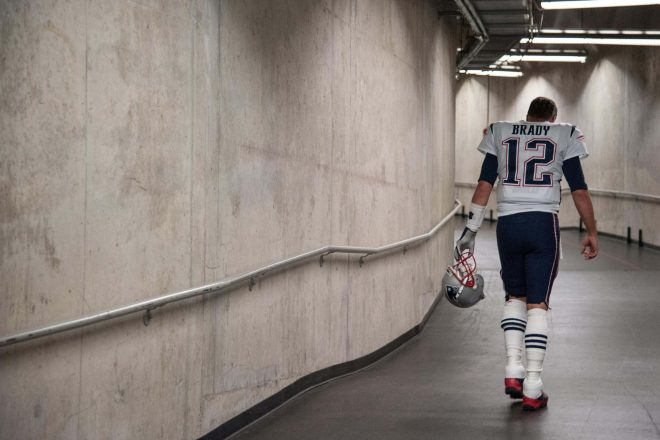 Pondering The Future Now That Brady Is No Longer A Patriot