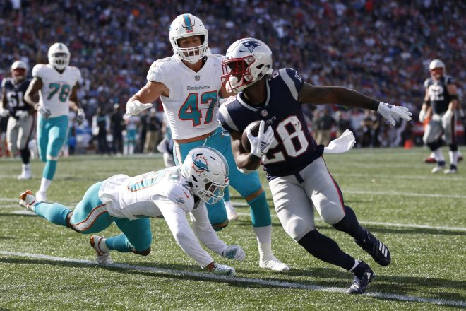 Miami's Defense May Be Without Howard But the Focus Should Be on the Ground