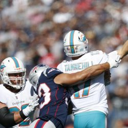 Best Of Social Media: Week 4 Dolphins vs Patriots