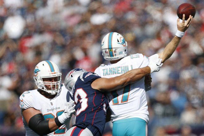 Best Of Social Media: Week 4 Dolphins vs Patriots