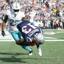 Podcast: Dolphins vs. Patriots Victory Recap And Colts Preview