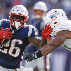 Patriots Smash Dolphins 38-7 In Dominant Fashion, Three Up, Three Down