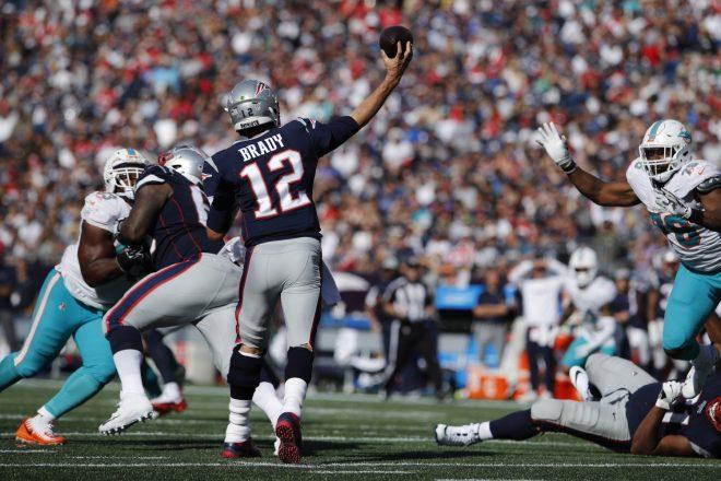 Patriots-Colts Week 5, Key Matchups, Who Has the Razor's Edge?
