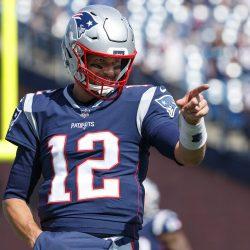ICYMI: Joe Namath Explains Why Tom Brady Is The Best Ever