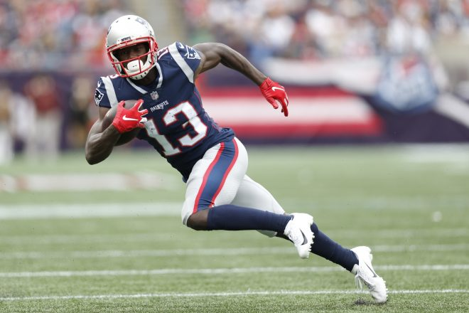7 Things We Learned From the Patriots Win Over The Texans