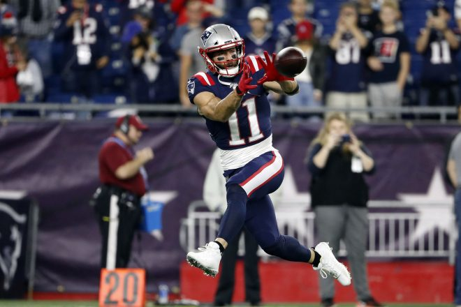 Patriots Down Colts 38-24 in Sloppy TNF Win, 3 Up-3 Down