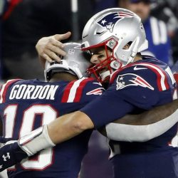 Josh Gordon Places Super Bowl LIII Championship Ring Up For Auction Online