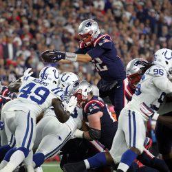 Best Of Social Media: Week 5 Colts vs Patriots