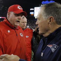 Patriots  Week 6 Report Card, New England Holds Off Chiefs 43-40