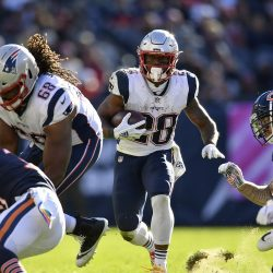 Sloppy Patriots Beat Bears 38-31, Observations, Three Up, Three Down