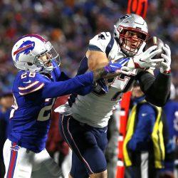 Patriots-Bills Week 16, Key Matchups, Who Has the Razor's Edge?