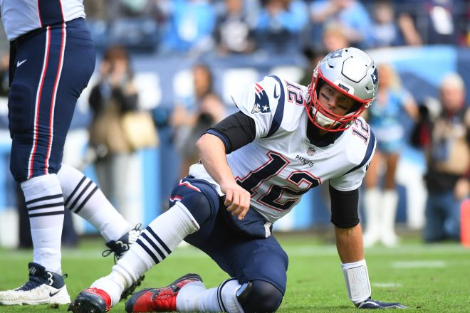 Podcast: Patriots vs. Jets Preview