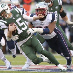 Best Of Social Media Week 12: Patriots vs Jets