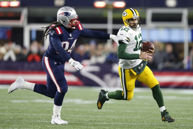5 Things We Learned From The Patriots Win Over the Packers
