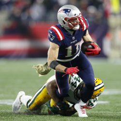 Patriots Week 9 Report Card, New England Downs Green Bay 31-17